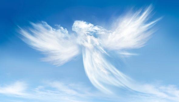 angel poem