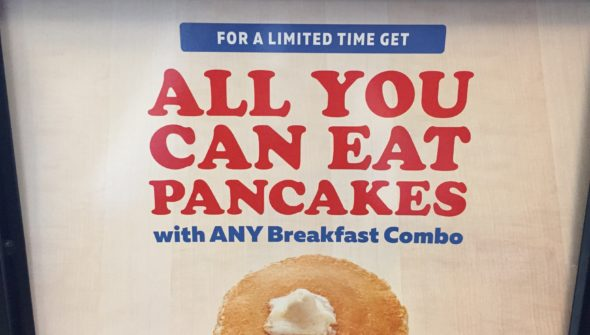 ihop pancake coupon